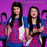 All I Ever Wanted Purple by iHeartLovato