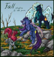Fall customMLP by Solkatt