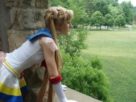.:SM Out yonder:. by cosplay-muffins