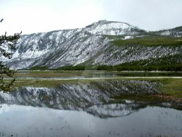 yellowstone 6 by todds201