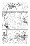 Breast Cancer 2 Page 01 by pipin
