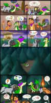 PMD RTG - Fireworks Event by Tikara-the-Mew