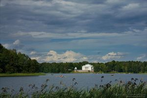 Postcard from Lithuania by rici66