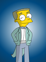 Simpsons: Dressed to Impress by girlperson2235