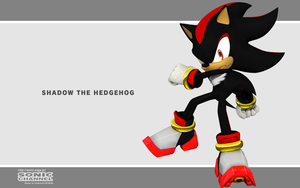 Shadow (Sonic Channel style) by itsHelias94