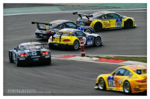 Nuerburgring 24h Race 2. edit by toteZitrone