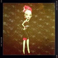 Willa Monster High Witch CAM by mermaid-splash