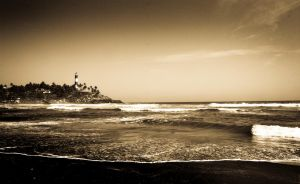 light house by anupjkat