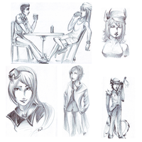 Compilation of Freebies by Rorani