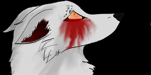 Heavy Compassion {Ventish - Drawing} by BloodOfTheSaints