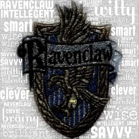 Ravenclaw by zutara-canon