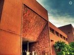AKUH Sports Complex HDR by raheel07