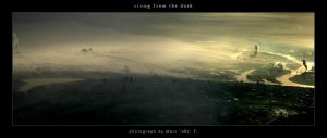 _rising from the dusk by pm-grafix