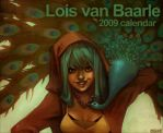 calendar 01 by loish
