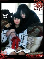Vampire Knight Family Retouch by pacoelaguadillano