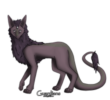 DancingWithDreams : Julieta by GuardianAdoptables