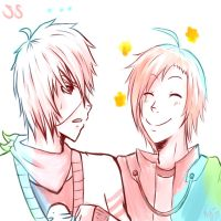SS: Roki and Due by KingOfSadism