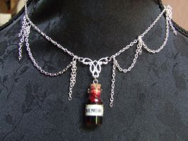 Slave of the Love Potion by TheLovelyBoutique
