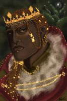 King Dowle by TheDivineService
