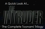 A Quick Look at Toonami Intruder Trilogy by PentiumMMX