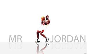 Mr Jordan by Rikola