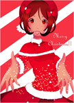 2014 Merry~Christmas by EarthJolly