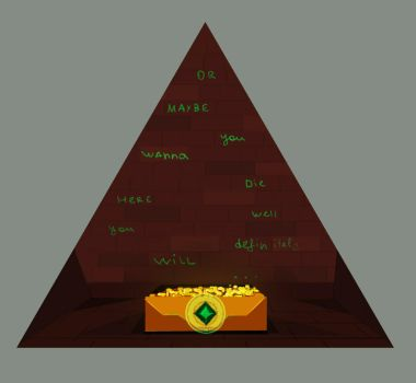 daily triangle 3: well, money by overflowid