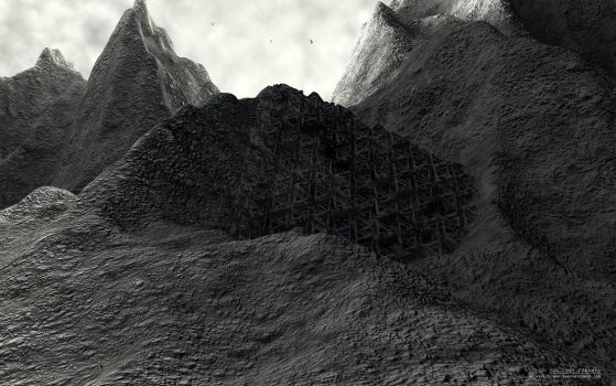 The Lost Pyramid by innovation4d