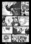Soc - Storyquest 3 ch2- The unexpected p 24 by DarkDragonTanis