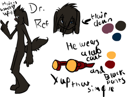 Dr.'s reff sheet by Gay-Kid
