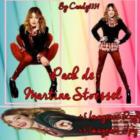 Pack de fotos png de Martina Stoessel by Candy4354