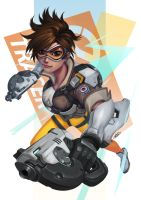 ~Tracer~ by Luches
