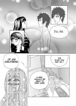 Hinata never expected Chapter 3 Page 7 eng/spa by desiderata-girl