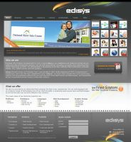 a web design company by cr8iv