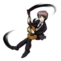 paul mccartney: shsl bassist by nowand4ever