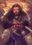 Heir of Durin by kou-chann