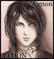 Aamon by LeafOfSteel