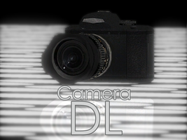 MMD : Camera Download by brenokisch
