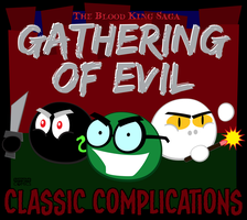 Classic Ch.27 - GATHERING OF EVIL by simpleCOMICS