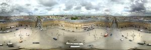 The Place Vendome by partoftime