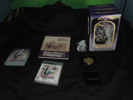 Tales of Xillia 2 Collector's Edition by NovaHeroi