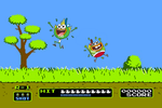 Breadwinners Duck Hunt by darthraner83