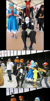 COSFEST X - THE NYAN CART by NeoVersion7