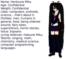 Hentsune Miku profile by Wife-Of-Legolas