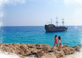 Cyprus by Stereoboy