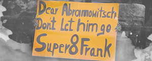 Banner for SUPER FRANK by DONICFC