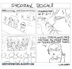 Sycorax Rock! by Jessimie