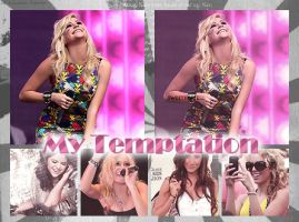 My Temptation action by sweetpeacesz