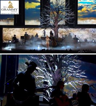 Grammy Tree by TimBakerFX