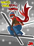 Stan Marsh - Ski by Timeless-Knight